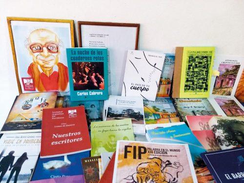 Literatura en el Conurbano