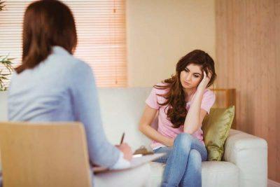 Vías de entrada a la psicoterapia