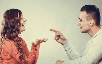 ¿Qué decimos cuando hablamos?